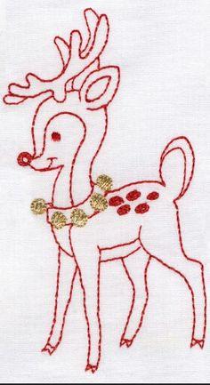 e6a25a336778dde488c0d780a2eb8ee5  christmas embroidery christmas ornament