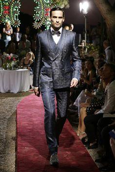 Dolce & Gabbana Alta Sartoria 26