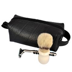 fancy shaving kit is always a good gift for dad