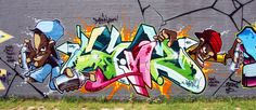 One of the Graffiti greats #can2