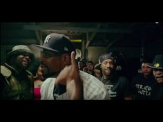 Method Man - Straight Gutta (feat. Redman, Hanz On, Streetlife) [Officia...