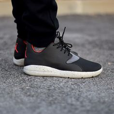 Nike Jordan Eclipse On Feet