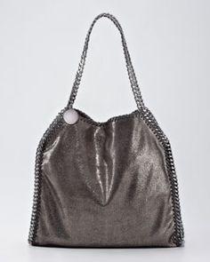 V0W4P Stella McCartney Baby Bella Shoulder Bag