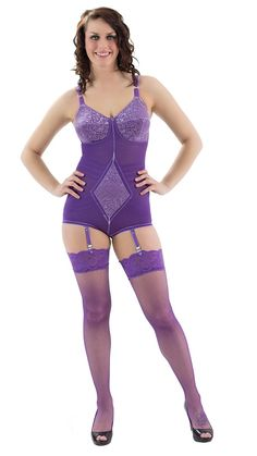 (http://www.orchardcorset.com/shapewear/rago-9051-shapette-firm-lace-bodybriefer/)