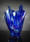 Beautiful handcrafted art glass will look stunning in any room.