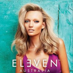 Love this new image by ELEVEN Australia, do blonde's have more fun? New Image, Kylie, Hair Care, Stylists, Hair Makeup, Hair Beauty, Pure Products, Long Hair Styles, Melbourne