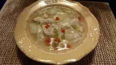 Julia's Simply Southern: Chicken & Dumpling Soup