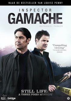 Inspector Gamache