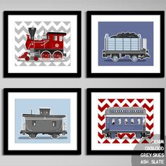 Train Wall Decor hey, i found this really awesome etsy listing at https://www.etsy