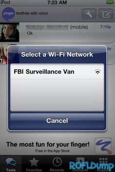 Wifi name fail #fail #funny #wifi #lol
