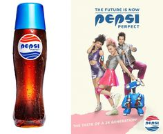 The Future is Now Pepsi Perfect Back to the Future #pepsiperfect #bttf