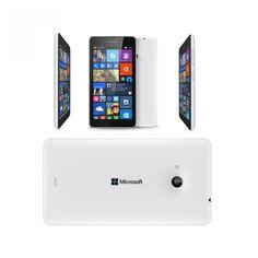 Smartphone Microsoft Lumia 535 DS, bijeli | Laptopi, tableti i mobiteli | Mobilni telefoni | Pametni telefoni | MegaShop | Cijena | Ponuda | Prodaja