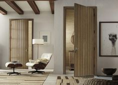 TruStile doors are available in either paint-grade MDF or twenty stain-grade wood species plus 66 panel and sticking profiles and many…