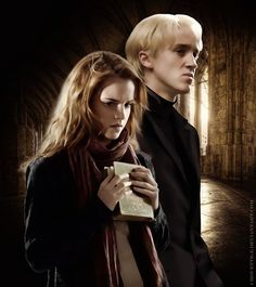 draco and hermione fanfiction - Google Search