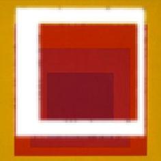 Homage to Josef Albers #fiac #grandpalais #petitpalais #christies #friezelondon New Media Art for the General Population