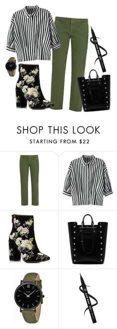 """""""Untitled #548"""" by lizsatt ❤ liked on Polyvore featuring Nili Lotan, Relaxfeel, Miss Selfridge, Mulberry and CLUSE"""