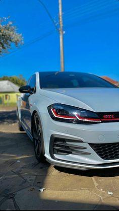 My Dream Car, Dream Cars, Vw Golf Wallpaper, Golf 7 Gti, White Lamborghini, Volkswagen Up, Vr46, Car Logos, Car Wallpapers