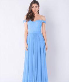 21fbc87d3a2 7 meilleures images du tableau robe bleu pastel