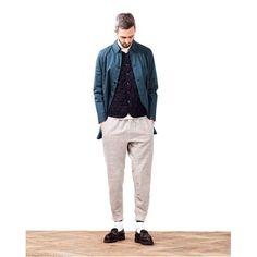 Shirt Coat - Reply online shop