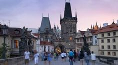 one- and two-day guide to Prrrrague http://www.bbc.com/travel/feature/20110315-prague-itineraries-one-day-and-two-days-in-the-city#