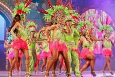 Carnaval Islas Canarias