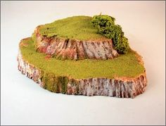 How to Make Wargaming Terrain - Rocky Hills TableTop Terraformers - ___ Visit our website now! Warhammer Terrain, 40k Terrain, Game Terrain, Wargaming Terrain, Wargaming Table, Fairy Crafts, Fairy Garden Accessories, Christmas Villages, Miniature Houses