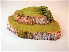 Grand Tuto des Décors: Les collines version 3T-Studios - par Runtherder