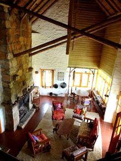 Casa Kaaguy Porá: Alquiler de alojamiento Portal de Villa Serrana - Lavalleja, Uruguay  http://www.portaldevillaserrana.com.uy/modules/alojamiento/detalle.php?id=1103