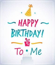 42 Today Birthday Wishes For Myself Friend Quotes Happy