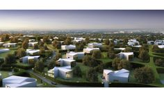 Bohacky Residential Masterplan