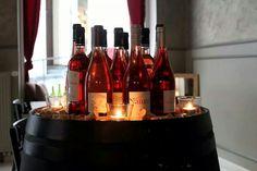 Wine bar Bouvard&Pecuchet