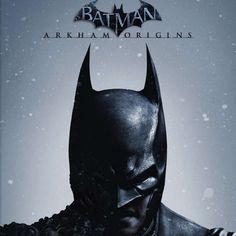 I hope to finish the game batman arkham origins in the future