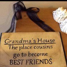 wow, so true!! love it! @Julia Marek and @Jenny Magana