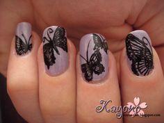 Spring Challenge 10: Butterflies!