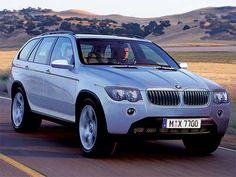 Отзывы о BMW X7 (БМВ Х7)