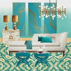 Interior Design EDesign Virtual Interior Design by Blondiesloft, $145.00 #Edesign #HomeDecor #Decorating #HomeDecorating