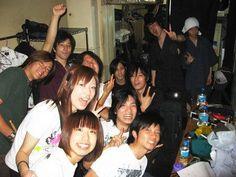 [Champagne]川上洋平・磯部寛之2007/8/5「THIS SUMMER FESTIVAL '07 Ver. Chili !!」@SHIBUYA TAKE OFF 7