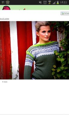 Ravelry is a community site, an organizational tool, and a yarn & pattern database for knitters and crocheters. Knitting Charts, Knitting Patterns, Knitting Ideas, Fair Isle Knitting, Poncho Sweater, Knitted Shawls, Wool Sweaters, Knitting Projects, Beading Patterns