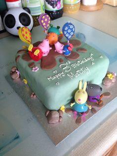 Lego Movie Birthday Cake Asda