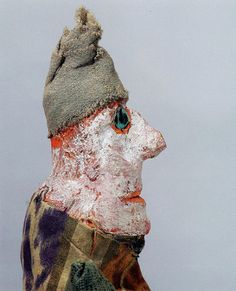 paul klee puppets 6