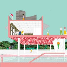 Image result for architecture illustrations