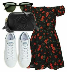 Untitled 4422 15 new casual style outfits to copy now Cute Casual Outfits, Swag Outfits, Mode Outfits, Stylish Outfits, Gucci Outfits, Casual College Outfits, Casual Dresses, Vegas Outfits, Club Outfits