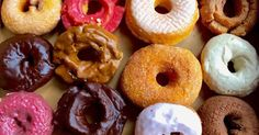 The 6 Best Doughnut Shops in Dallas via @PureWow