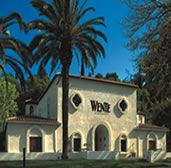 Wente Winery in the Livermore Valley in Northern California