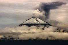 Clouds and smoke by Cristobal Garciaferro Rubio on 500px