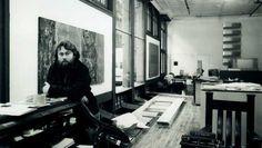 Donald Judd's Studio - http://art-nerd.com/newyork/donald-judds-studio/