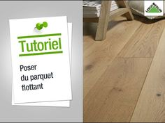 Comment poser un parquet flottant ? Leroy Merlin - YouTube Sol Pvc, Laminate Flooring, House Painting, Home Remodeling, Magazine Rack, The Creator, Youtube, Home Decor, Lattes