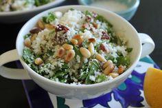 couscous on Pinterest | Moroccan couscous, Mediterranean couscous ...