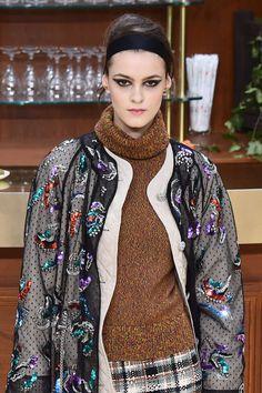 Chanel Automne/Hiver 2015, Womenswear - Défilés (#21257)