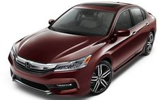 When It Comes To The Changes That Took Place Under Hood New 2016 Honda Accord Sedan Will Be Equipped With A More Powerful Engine Option Which Ensur